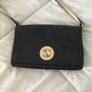 Kate space cross body purse